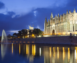 palma holiday rentals