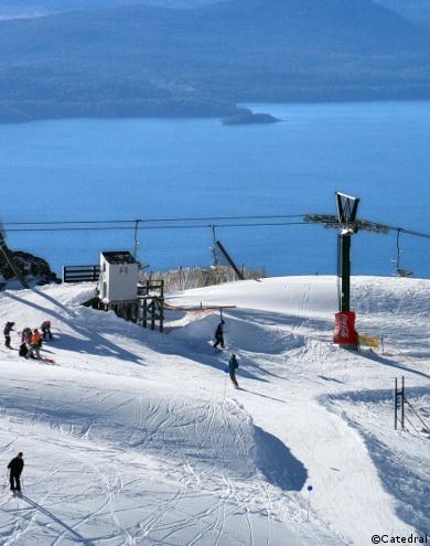 vacances au ski en Argentine, ski en Argentine, stations de ski
