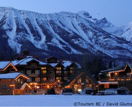 ski holiday homes in fernie, canada, skiing in fernie, holiday rentals in fernie