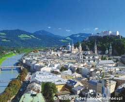 apartments to rent in salzburg, salzburg summer festival, salzburg city breaks, holidays in salzburg