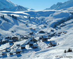 ski accommodation- evasion mont blanc