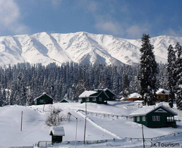 ski holidays in gulmarg, india,skiing in gulmarg, kashmir, gulmarg ski resort