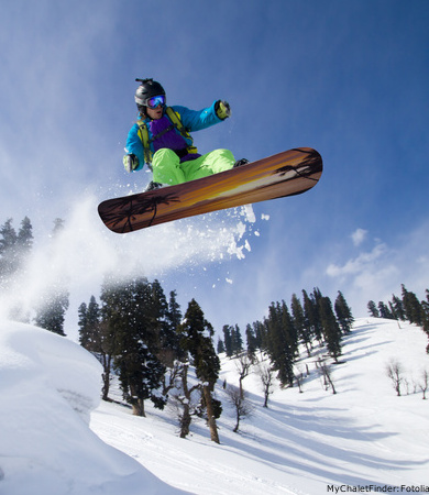 ski holidays in kashmir, skiing in india, ski himalayas