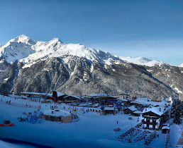 bormio accommodation