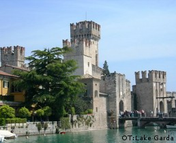 lake garda, sirmione, italian lake district