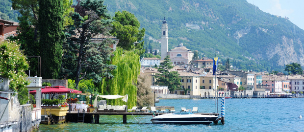 Lake Garda Holiday rentals