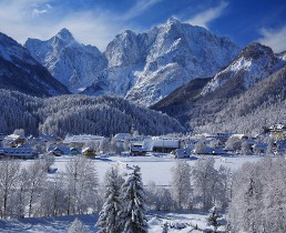 kranjska gora chalets and apartments to rent