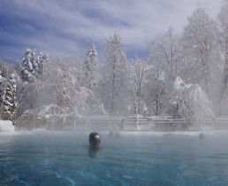 bled holiday rentals, accommodation, thermal spa