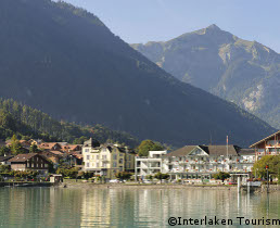 holiday rentals in lake-brienz, lakes and mountains holidays
