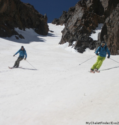 ski holidays in morocco, atlas mountains, skiing in morocco, heli-skiing