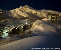 hemsedal ski resort, lapland ski holidays in norway