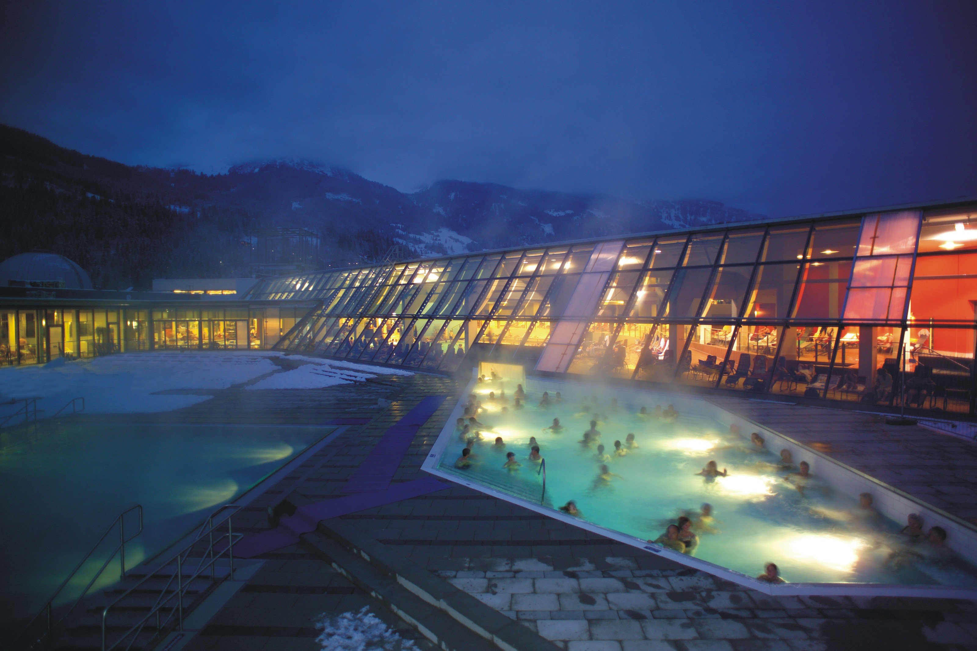 bad-gastein spa resort