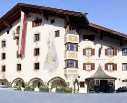 kitzbuhel thermal spas, spa hotels in kitzbuhel