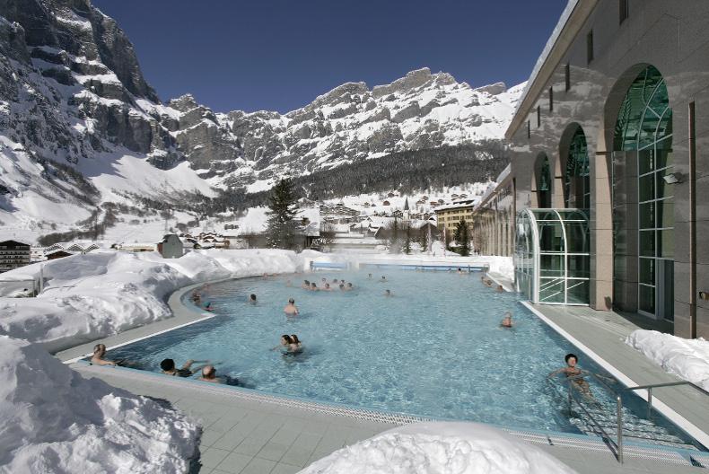 Hotel Terme Di Pre Saint Didier