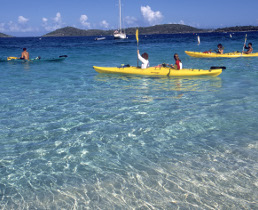 saint croix family beach vacations