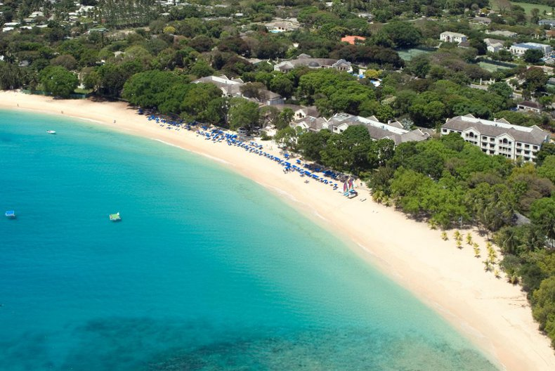 holiday rentals in barbados, summer holiday accommodation, villas to rent on sandy lane beach
