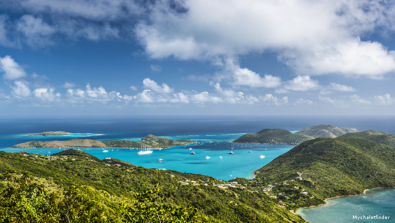 british virgin islands vacation rentals, summer holiday accommodation, villas to rent on tortola, bvi