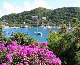 british virgin islands vacational rentals tortola