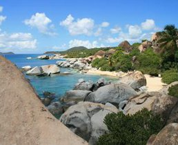 virgin gorda villas, bvi