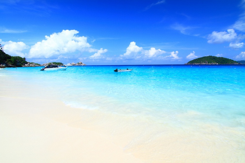 Best Caribbean Islands Vacation Als