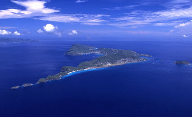 st vincent and the grenadines vacation rentals, caribbean