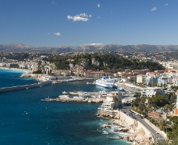 holiday rentals in nice, cote d'azur