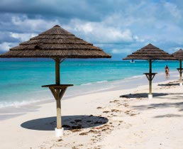 Providenciales holiday homes to rent in turks and caicos