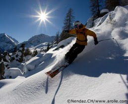 4 valleys, nendaz accommodation