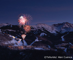 ski holidays in telluride, united states