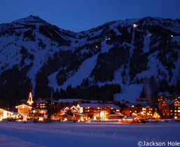 ski holidays in jackson-hole, skiing in jackson hole, wyoming