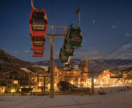 snowmass ski vacations