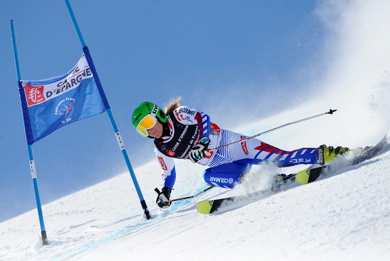 downhill ski races for 2017-2018