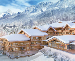 chalets for sale in Les Houches
