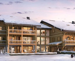 samoens ski chalets and apartments for sale, grand massif