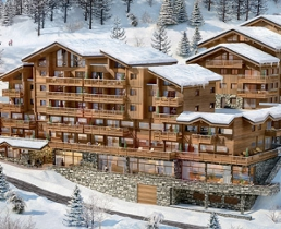 Tignes 1800 property for sale