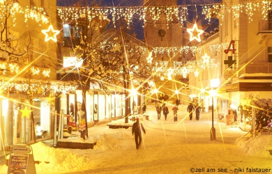 zell-am-see christmas market