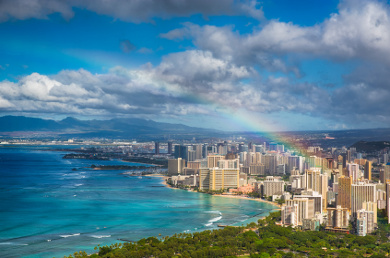 honolulu vacation rentals