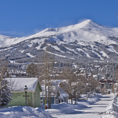 breckenridge christmas ski holidays