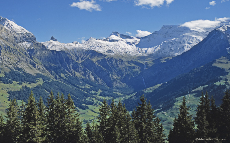 adelboden summer hiking
