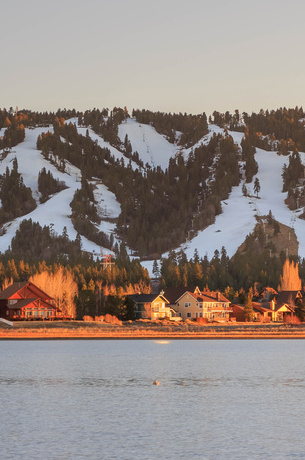 big bear lake vacation rentals