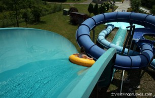 waterpark near canandaigua lake