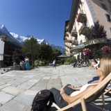 Photo of Chamonix