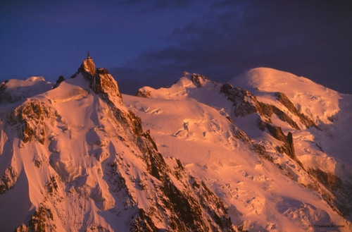 Large photo of Chamonix