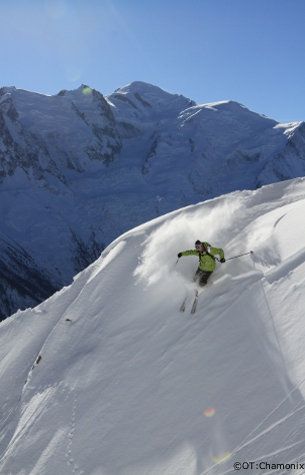 resort guide, skiing in chamonix, ski chalets & apartments to rent, accommodation