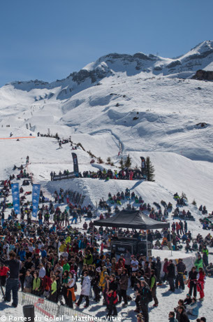 tignes ski resort guide, skiing in tignes, apres-ski