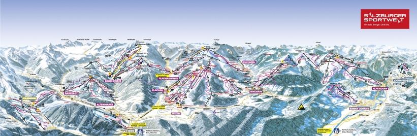 Ski bus flachau schladming webcam