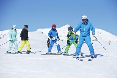 Laax Ski Schools Ski Lessons Laax OffPiste Ski Guides My