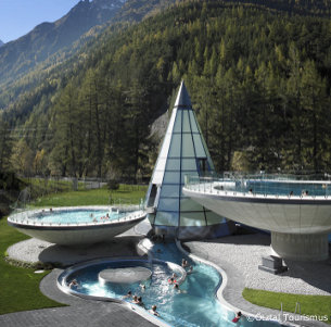 langenfeld spa, aqua dome