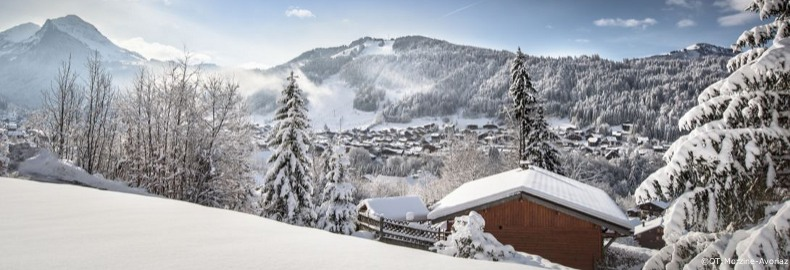 morzine airport transfers