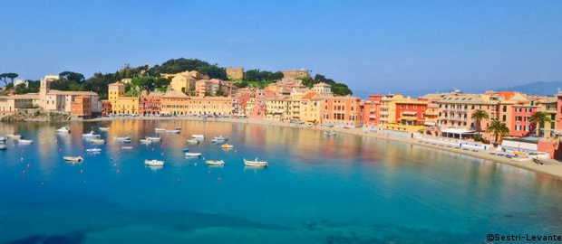 Sestri Levante Villas Amp Apartments To Rent Holiday Rentals In Sestri Levante My Chalet Finder